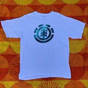 White Element T-Shirt